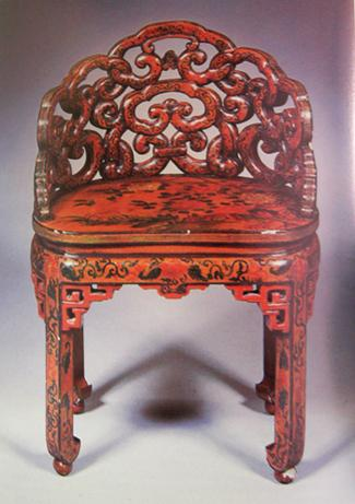 Christie's Auction Catalogue: Chinese Decorative Works of Art, Furniture and Export Porcelain - Sept., 1987 - Sample Page 2