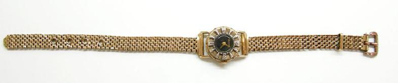 Vintage Ladies Original 'Lady Berkshire' Watch - 1953